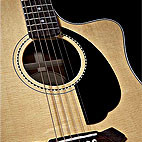 Fender: Kingman SCE