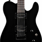 Fender: Telecaster Blackout