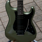 Fender: '85 Contemporary Stratocaster