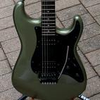 Fender: '85 Contemporary Stratocaster