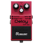 Boss: DM-2W Waza Craft Delay