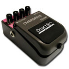 Boston Engineering: OD-100 Overdrive