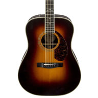 Fender: PM-1 Deluxe Dreadnought