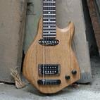 Reloved Guitars: Oakcaster #9