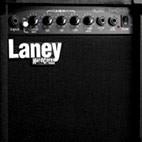 Laney: HCM10