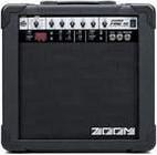 Zoom: Fire 15