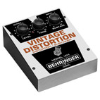 Behringer: VD1 Vintage Distortion