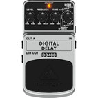 Behringer: DD400 Digital Delay