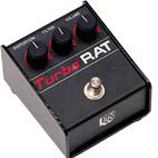 Pro Co: Turbo Rat