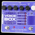Electro-Harmonix: Voice Box