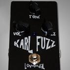 Lovepedal: Karl Fuzz