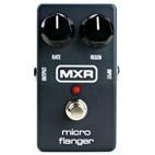 MXR: M152 Micro Flanger
