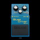 Keeley: BD-2 Blues Driver Phat Mod
