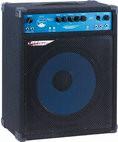 Ashdown: Electric Blue 15-150