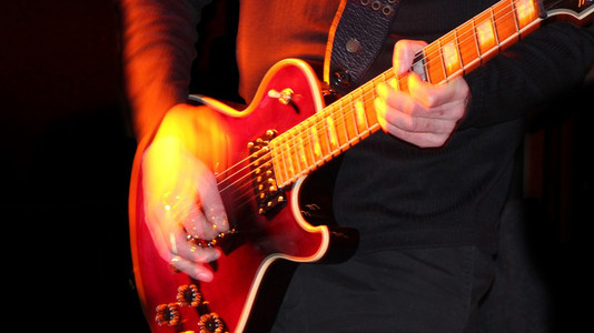 Jaw-Dropping Guitar Secrets to Get You Shredding in One Week