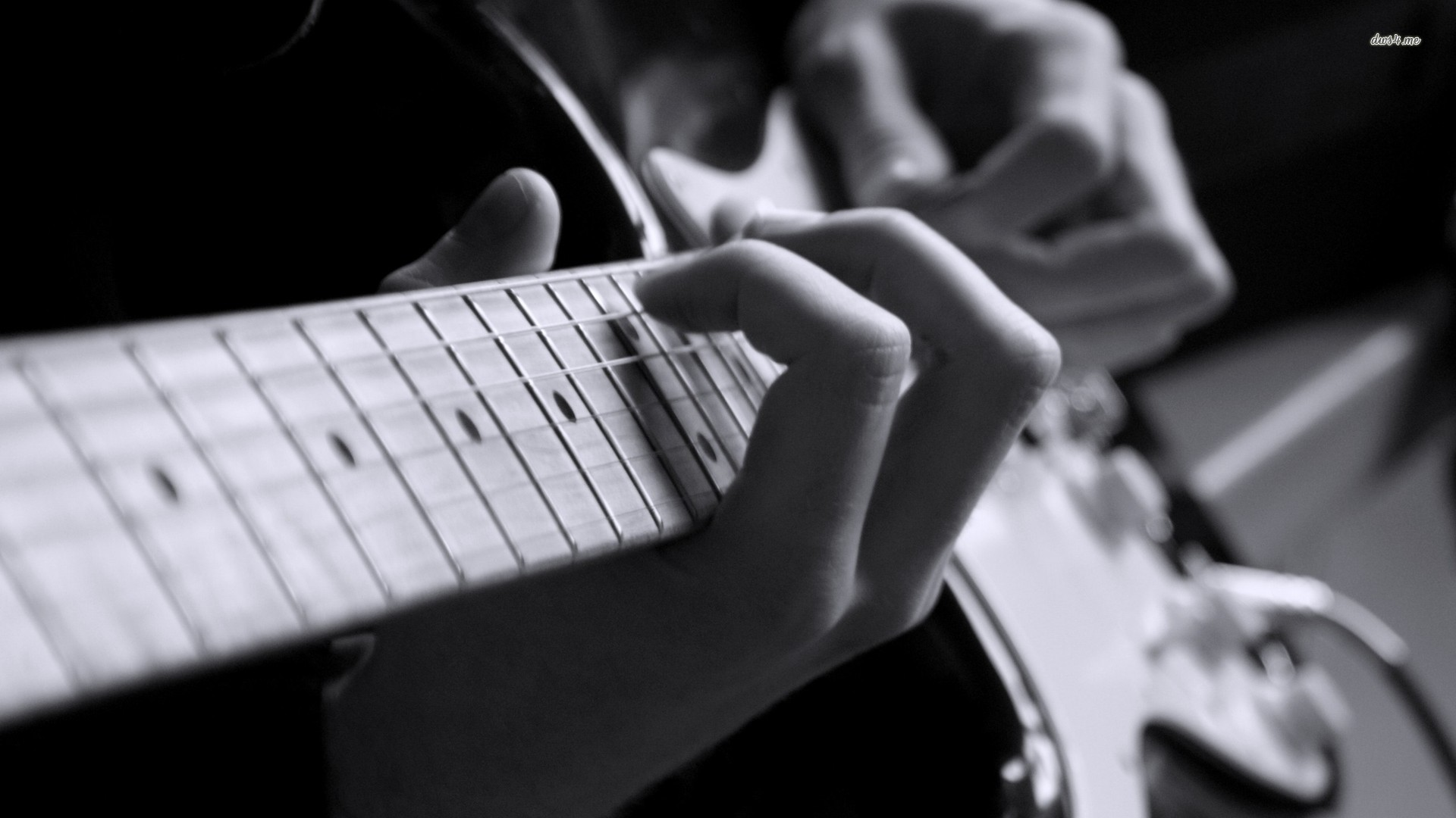 Fix Your Bar Chords With One Simple Movement Guitar Lessons