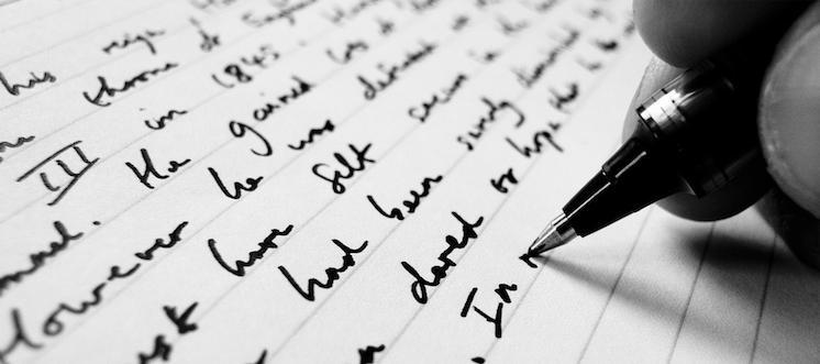 write lyrics