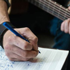 Moving Beyond Chord Progressions in Songwriting | Guitar Lesson