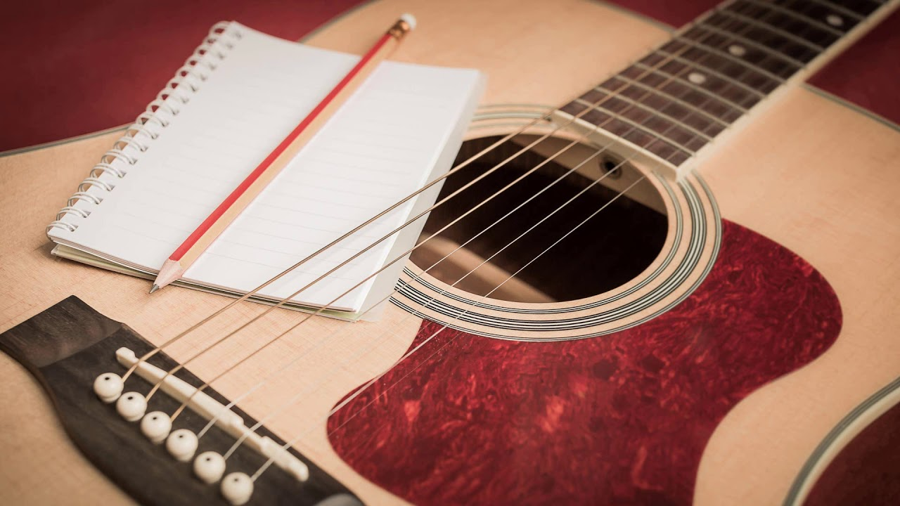 How To Write Modal Music [Lessons]