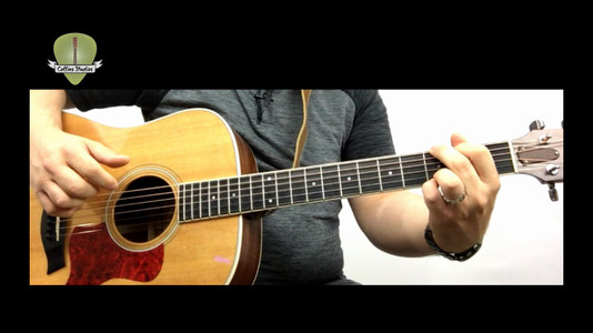 Make Your Acoustic Rhythm Playing Interesting! Part 4 - Fingerpicking