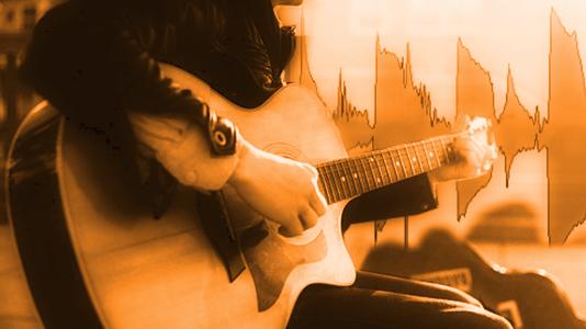 How to Keep Good Tight Rhythm on the Guitar