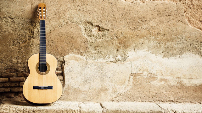 5 Extremely Common Chord Structures And Where To Find Them | Guitar ...