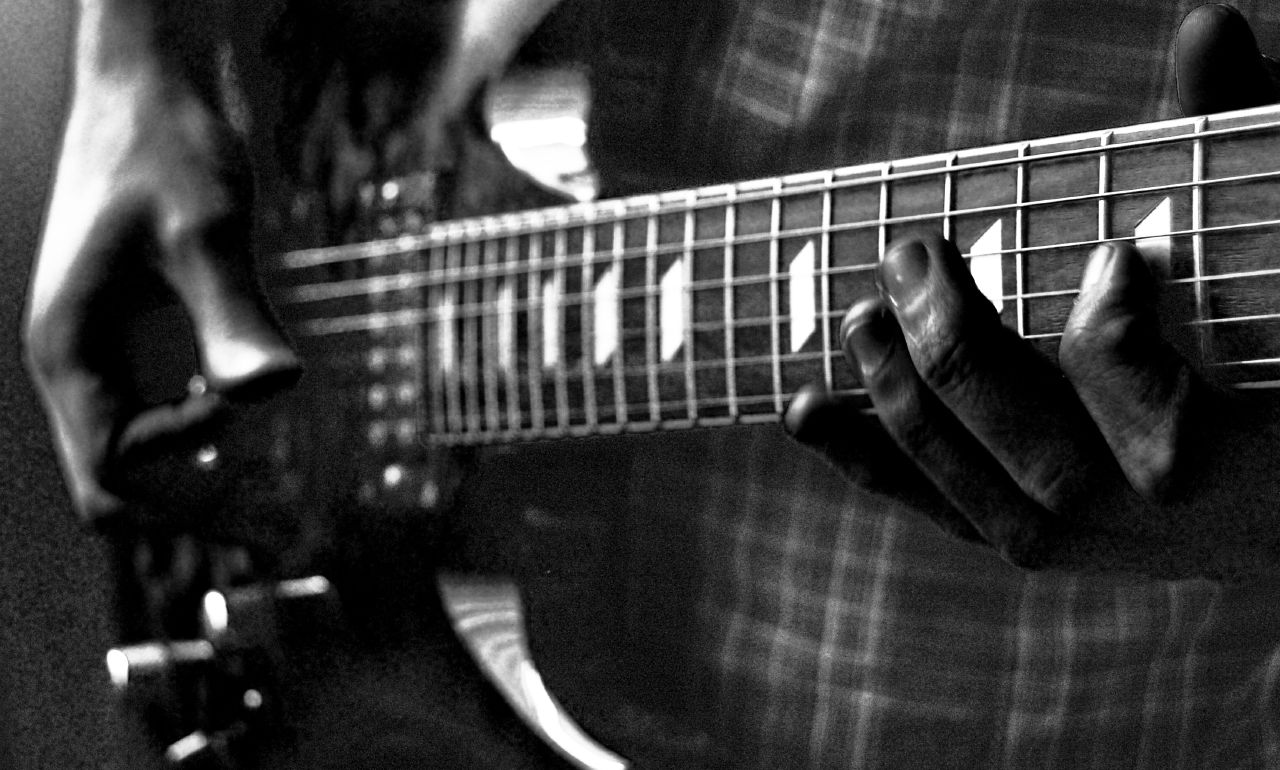 How To Play Something New On Your Guitar Every Day [Lessons]
