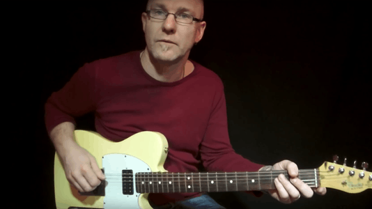 Develop Your Rhythmic Flow in the Soloing With These Exercises!