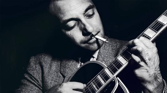 Django Reinhardt: 'Minor Swing' With One Chord