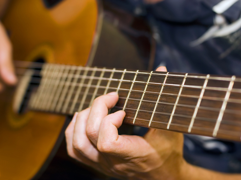 Learn Thousands of Songs by Knowing These Top 4 Chord