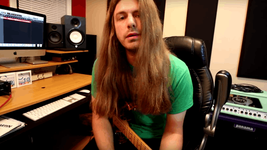 How to Shred for Beginners
