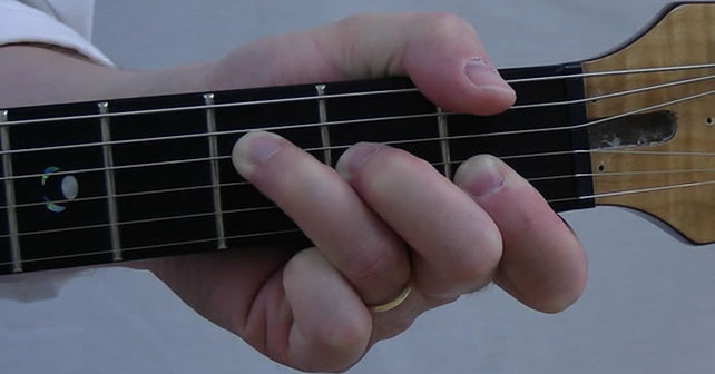 Master The F Chord and All its Variations and Substitutes | Guitar ...
