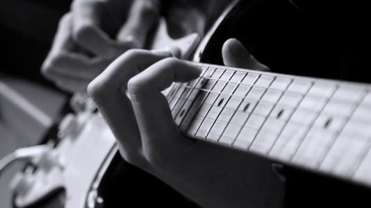 Complete Guitar Tapping Course Week 3