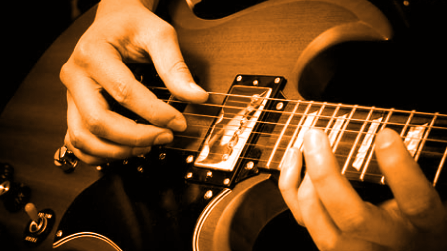 How to Learn Scales So That You Become a Creative Guitar Player With ...