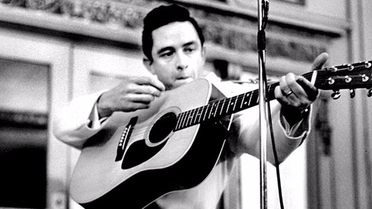 How to Play 'I Walk the Line' by Johnny Cash