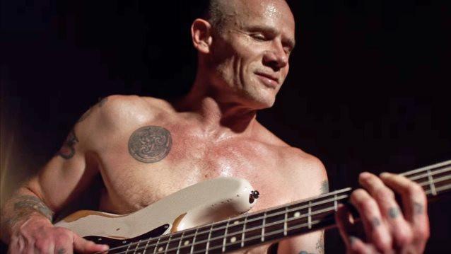 RHCP's Flea: a Bass Lesson | Guitar Lessons @ Ultimate