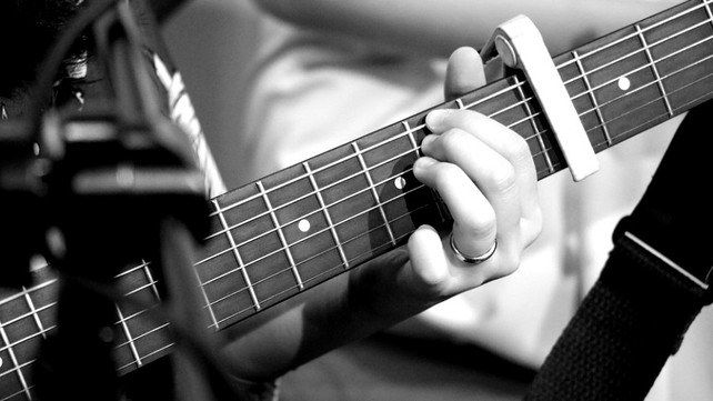 Critical Mistakes Guitar Players Make When Trying To Play The Chords