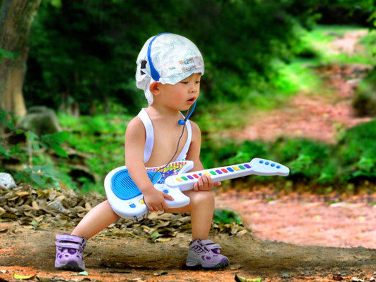 Babysteps - The Beginners Guide To Guitar. Part 1
