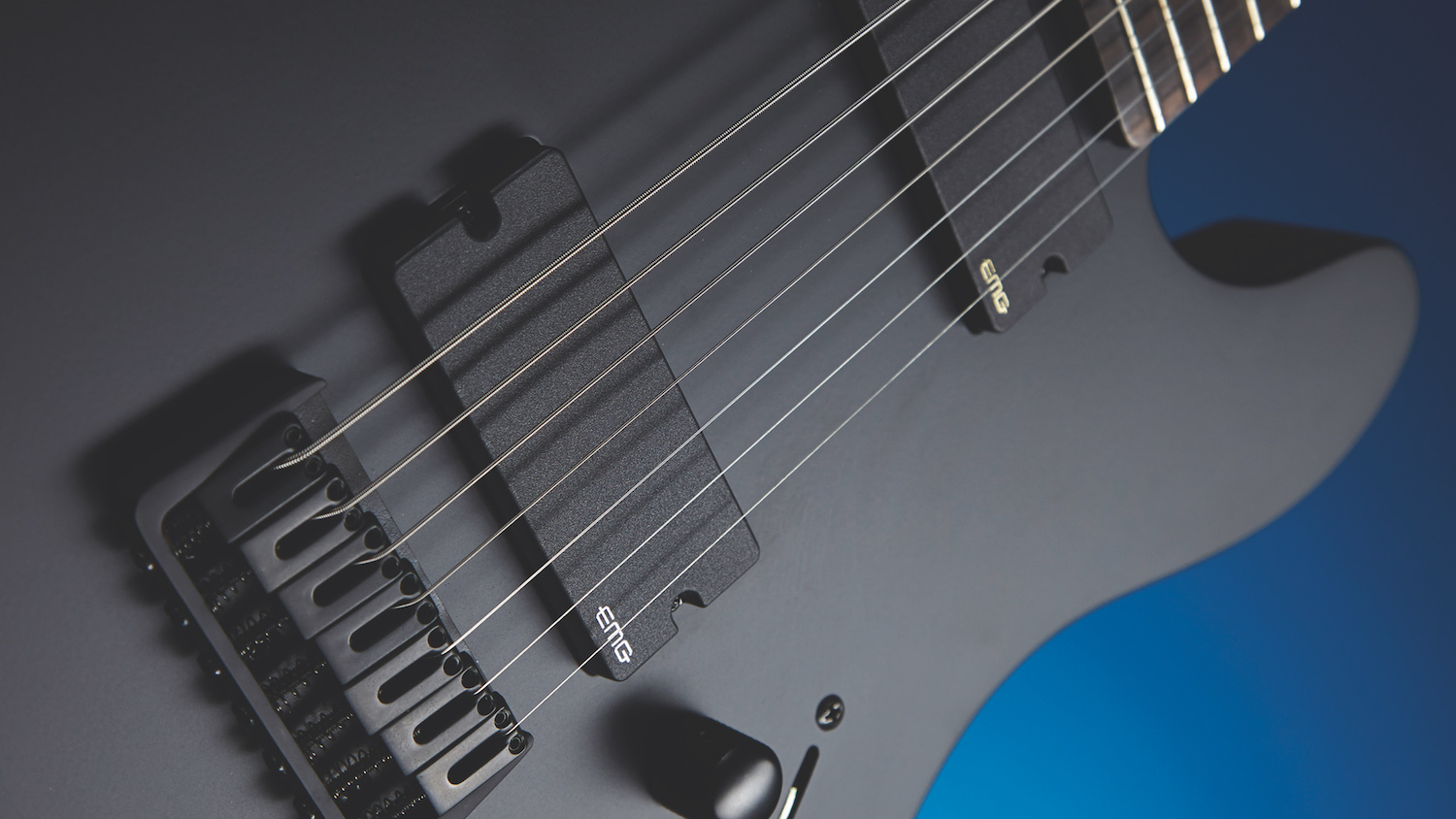 Transitioning To 7-String Guitars: Here's What You Should Know [Lessons]