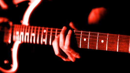 How to Clean Up Sloppy Guitar Playing Mistakes at Fast Speeds Without (Always) Practicing Slowly
