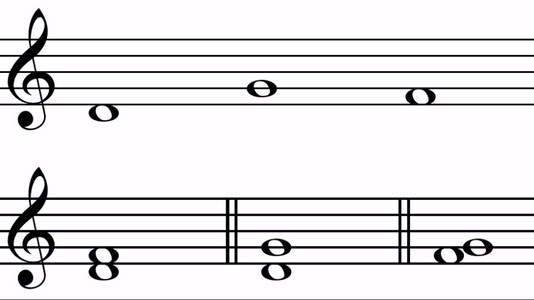 Intervals and Transposing via Tuning and Capo Use