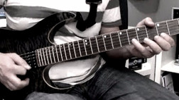 Minor Pentatonic Scale Licks In All Positions