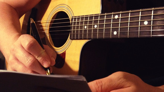 7 Fun New Ways For You Write A Song