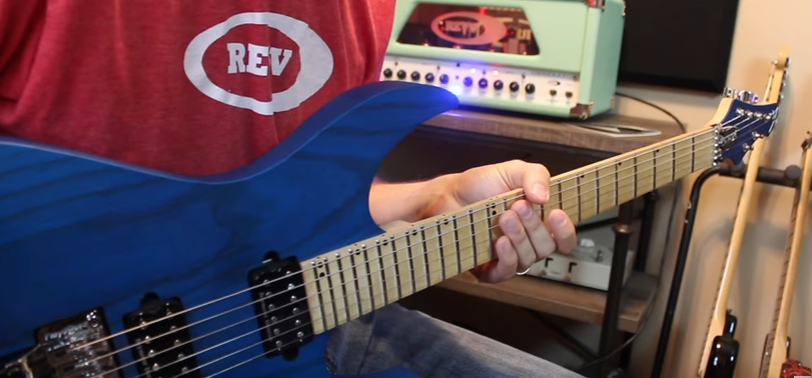 5 Iconic Guitar Licks Every Guitarist Should Know | Guitar Lesson