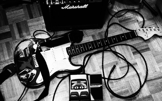 Guitar Effects: Everything You Should Know About Reverb