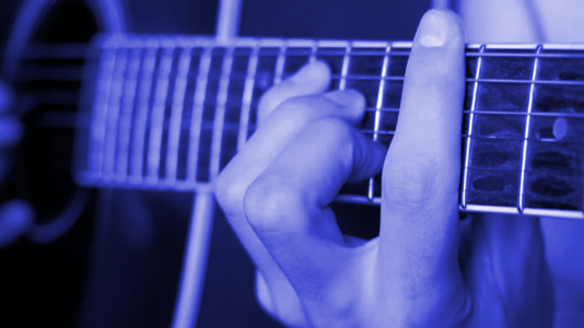 How to Easily Change Between Difficult Chords on Guitar
