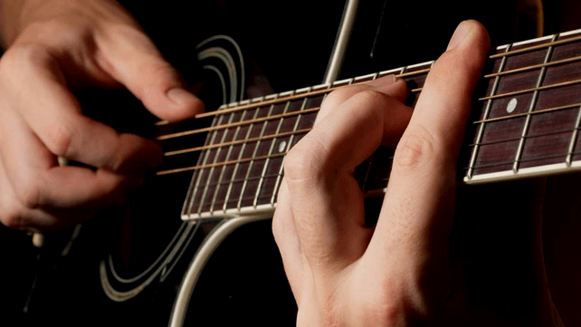 How to Spice Up Your Open Chords - Part 2 | Guitar Lessons ...
