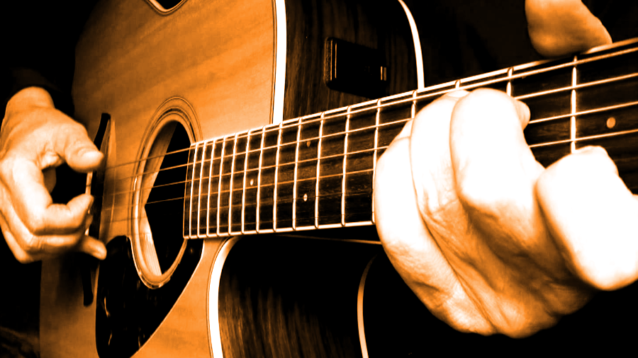 Avoid Fingerpicking Your Guitar The Wrong Way And Save Yourself Precious Time And Endless Frustration [Lessons]