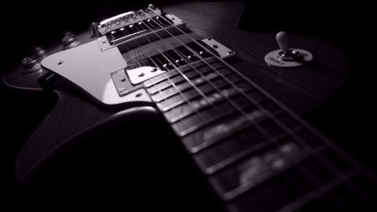 Develop Your Blues Guitar Soloing by Using the Minor 6th Pentatonic Scale Adding the 9th Tone in the Playing