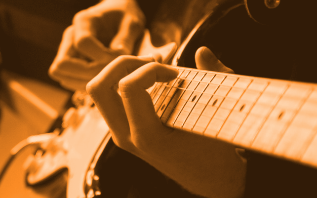 Alternate Picking Mistake With Pauses Guitar Lessons Ultimate